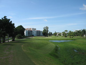 Lake Worth Golf Course - Poinciana Country Club